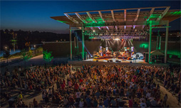2018 RiverEdge Park Summer Entertainment